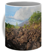 Costa Rica Volcanic Rock II Coffee Mug