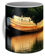 Costa Rica Wreck 4 Coffee Mug