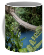 Costa Rican Indiana Jones Adventure Coffee Mug