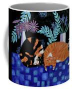 Cosy Companions Coffee Mug