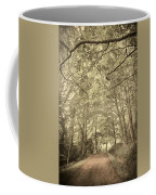 Cosy Path Coffee Mug