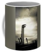 Cota Tower Coffee Mug