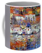 Cote Du Midi Coffee Mug