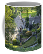 Cotswold Cottages Coffee Mug