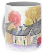 Cotswolds Cottage Coffee Mug