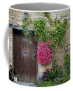 Cotswolds Milk Delivery Coffee Mug