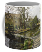Cotswolds Scene. Coffee Mug