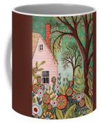 Cottage Garden 1 Coffee Mug