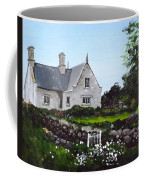 Cottage, Graiguenamanagh Coffee Mug