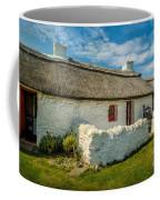 Cottage In Wales Coffee Mug