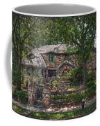 Fairy Cottage Coffee Mug