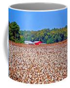 Cotton And The Red Barn Coffee Mug