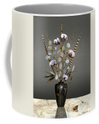 Cotton, Bamboo, And Devil's Ivy Coffee Mug
