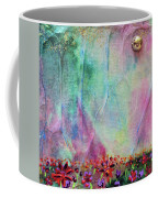 Cotton Candy  Coffee Mug by Shawna Scarpitti