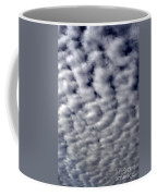 Cotton Clouds Coffee Mug