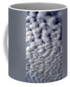 Cotton Clouds Coffee Mug