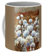 Cotton Fields Coffee Mug