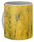 Cottonwood Autumn Colors Coffee Mug