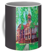 Cottonwood County Courthouse  Coffee Mug
