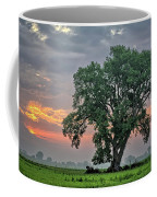 Cottonwood Pasture 2 Coffee Mug