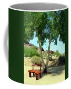 Cottonwood Coffee Mug