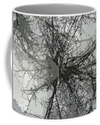 Cottonwood Tree Montage Coffee Mug