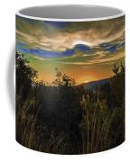 Coucher Du Soleil Coffee Mug