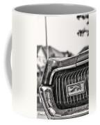 Cougar 1 Coffee Mug