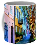 Count Your Rainbows Coffee Mug