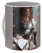 Countess Coffee Mug