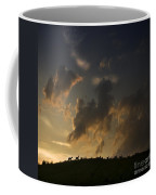 Counting The Sheep Before Sleeping Coffee Mug