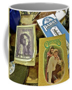 Country Auction Coffee Mug
