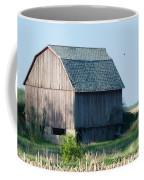 Country Barn Coffee Mug