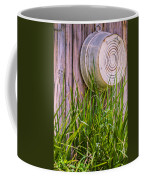 Country Bath Tub Coffee Mug by Carolyn Marshall