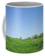 Country Beauty Coffee Mug