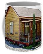 Country Cabin Coffee Mug