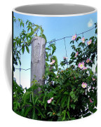 Country Calm Coffee Mug