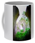 Country Church Coffee Mug