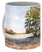 Country Cotton Coffee Mug