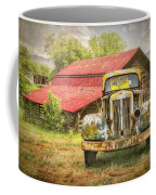 Country Cousins In The Smoky Mountains Coffee Mug