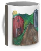 Country Day Coffee Mug