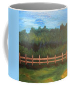 Country Days Coffee Mug