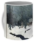 Country Doctor Coffee Mug