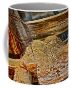 Country Duplex Coffee Mug