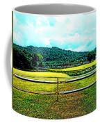 Country Field Coffee Mug