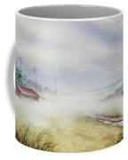 Country Fog Coffee Mug