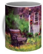 Country Garden Coffee Mug