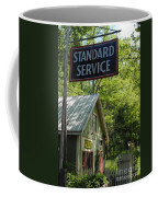Country Gas Coffee Mug