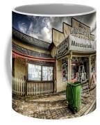 Country Grocer Coffee Mug