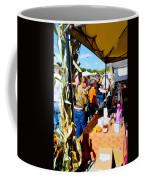 Country Herbs 2 Coffee Mug